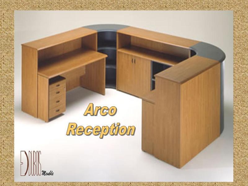 Arco reception