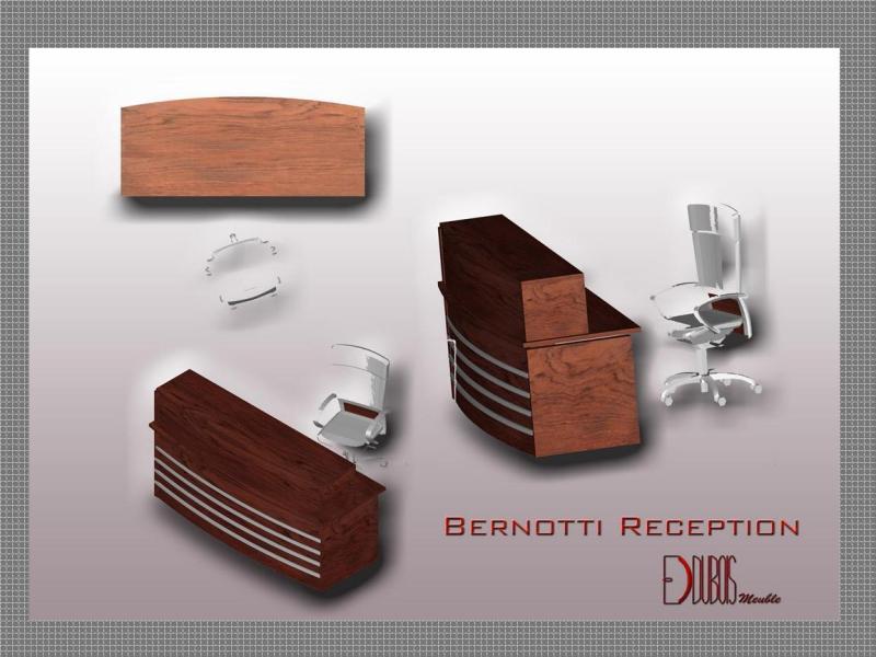 Bernotti reception