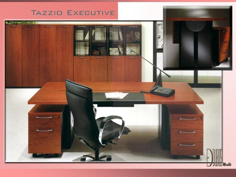 Tazzio executive2