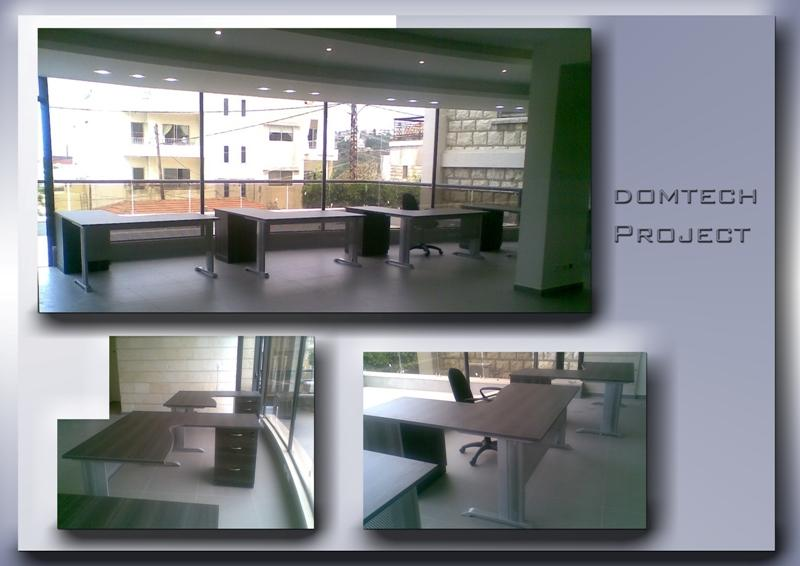 Domtech project